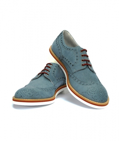 DERBY Man Light Blue