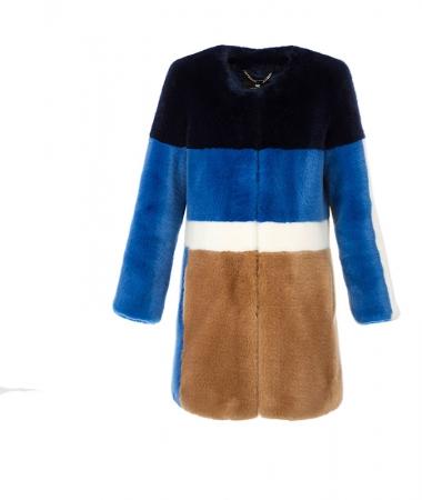 Fur coat CP6441906