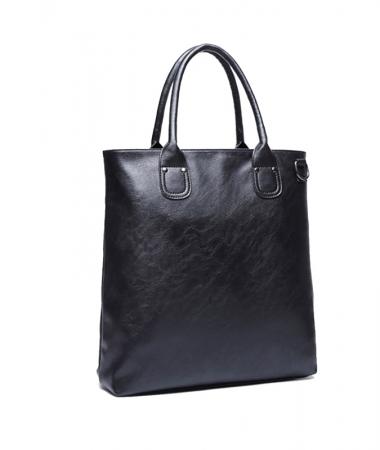 Daisen Carryall Zipper Tote Bag