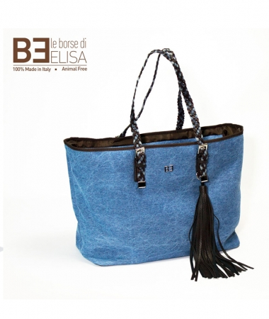 Shopping bag Denim