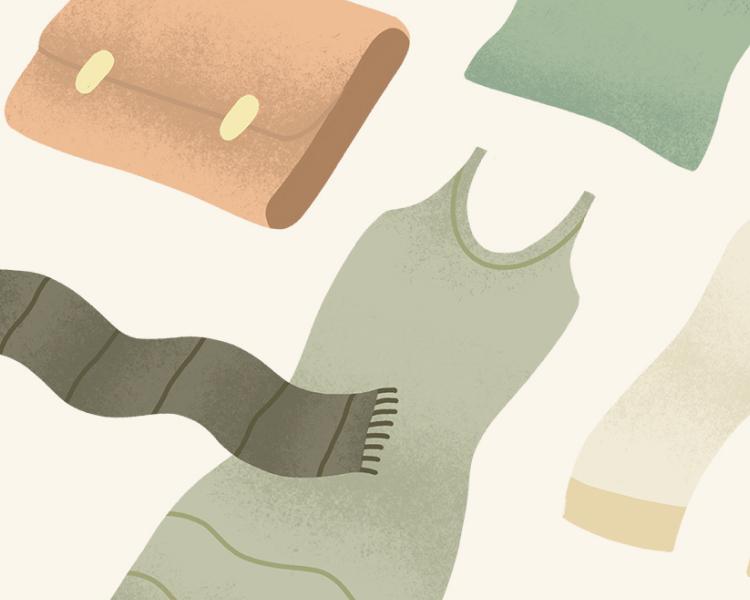 Cosa indossare